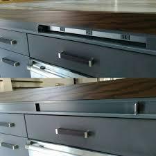 hidden u0026 accessible electrical outlets u2014 kitchen bath home