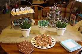 frog themed baby shower baby shower party ideas photo 8 of 10 catch my party