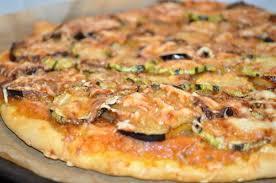 recette de cuisine vegetarienne pizza végétarienne les recettes de la cuisine de asmaa