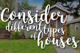 different styles of homes 5 ideas to help find your buyer u0027s dream house on a budget