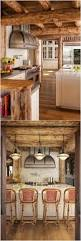 log home kitchen design ideas best 25 log cabin kitchens ideas on pinterest rustic cabin