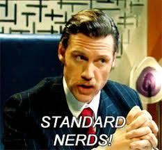 Nerds Meme - standard nerds reaction images know your meme