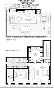 108 best manhattan penthouse floor plans images on pinterest