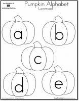 pumpkin life cycle sequencing cards a to z teacher stuff