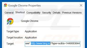 how to get rid of bing vc redirect virus removal guide