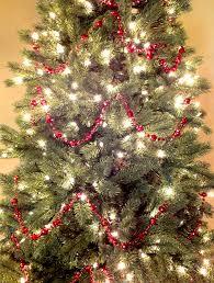 santa tree two crafting