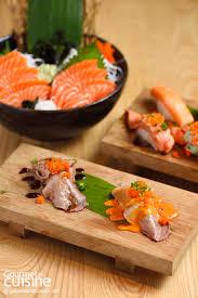 fish cuisine neta fish gourmet cuisine magazine