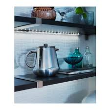 bandeau cuisine bandeau led ikea rglette de cuisine leds clairage sousmeuble 6