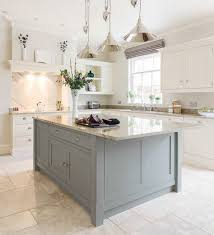 shaker kitchen island shaker kitchens devol kitchens