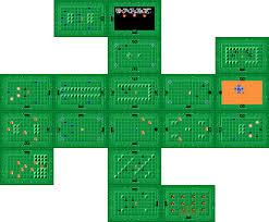 legend of zelda map with cheats legend of zelda maps ian albert com