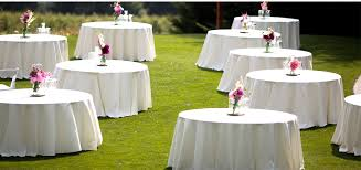 table linens for wedding buy now patterned plain satin backdrop table cloth party