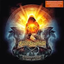 Blind Guardian 2013 Blind Guardian Discos Para El Recuerdo