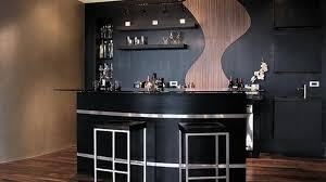 bar basement living room ideas stunning living room bar awesome