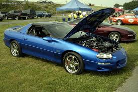 2000 t top camaro 1999 chevrolet camaro pictures history value research