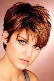 Kurze Haarfrisuren Damen by Dünnes Feines Und Kraftloses Haar Perfekte Kurzhaarschnitte Die