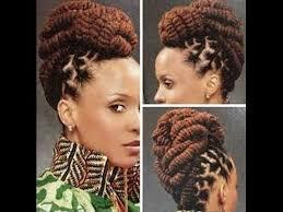 hair styles for women with medium dred locks best dreadlocks hairstyles for black women youtube