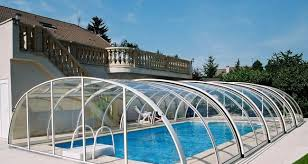 Enclosed Backyard Pool And Spa Enclosures Let You Enjoy Your Backyard Year Round