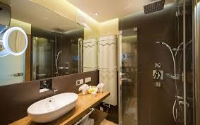 junior suite at the spa hotel in st johann in salzburg