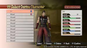 samurai warriors 4 ps4 review chalgyr u0027s game room
