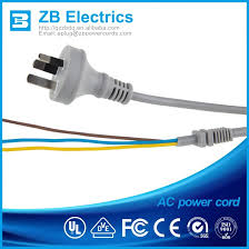 3 round pin power cord 3 round pin power cord suppliers and