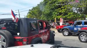 transformers jeep wrangler chinchorreo full los transformers bayamon 4x4 youtube