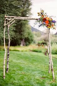 wedding arches how to make 11 beautiful diy wedding arches