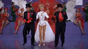 white christmas bing crosby tap dancing with danny kaye youtube
