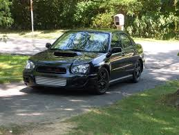 subaru chrome 2004 subaru wrx ohio