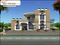 420m2 20m x 21m 3 bedroom luxury duplex house design like share