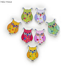 popular wooden decorations owl craft buy cheap wooden decorations