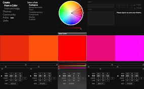 color theory topic color specification systems
