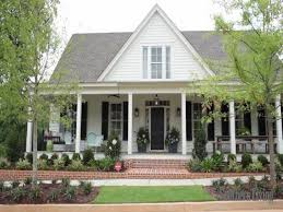 100 southern style house plans with porches southern style
