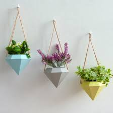 modern hanging plant stands for homes decorcraze com awesome home