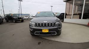 2017 jeep grand cherokee limited granite crystal 2017 jeep grand cherokee limited granite crystal metallic