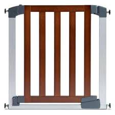 Child Proof Banister Baby Gates Child Safety The Home Depot