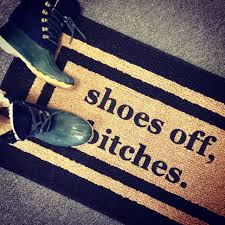 ideas fantastic funny doormats for frontdoor decoration idea