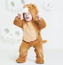 toddler lion costume ebay