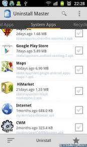 apk hiapk uninstall master apk daily tips