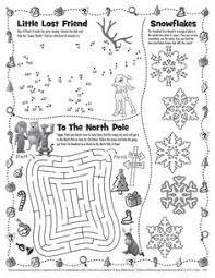 christmas preschool no prep worksheets and activities patterns