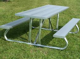 costco fold up table wood picnic table kits home depot lovely bench fold up picnic table