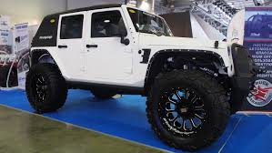lifted jeep jeep wrangler lifted 5 door offroad tuning exterior