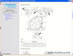 ford usa tis 2000 2002 repair manual order u0026 download