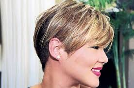 tessanne chin new hairstyle under the dryer the rockstar
