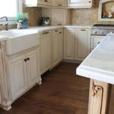 Kitchen With Farm Sink - photos hgtv