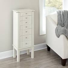 stores that sell jewelry armoire birch lane caine jewelry armoire reviews birch lane