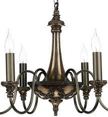 Chandelier Uk David Hunt Bailey Traditional 6 Light Bronze Chandelier Uk Made