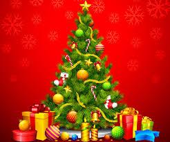 christmas tree animated hd wallpaper new christmas tree and