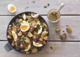 blogue de cuisine salade de patates moutarde aneth pinotte blogue de cuisine