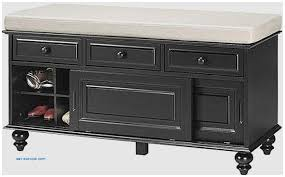 storage benches and nightstands lovely aubrie shoe storage bench