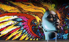 Wall Paintings Designs Ucreative Com 45 Beautiful Wall Paintings From Graffiti To